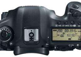 De Canon 5d Mark III is te huur bij gebruik van onze fotostudio.