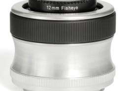 Dit Lensbaby fisheye objectief is te huur bij gebruik van onze fotostudio.