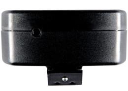 Deze draadloze flitstrigger is te huur bij gebruik van onze fotostudio.