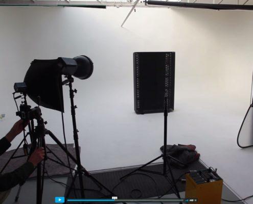 Huur een fotostudio voor meubelfotografie